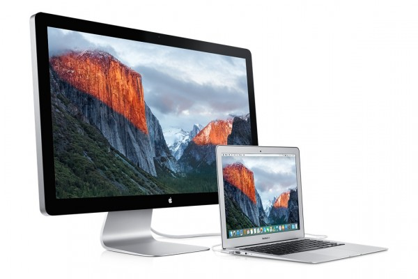 [Frissítve] Videokártyát építhet az új monitorába az Apple