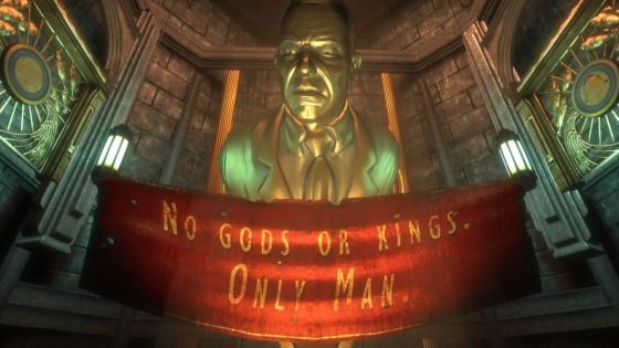 Ingyen frissíthetnek majd a Bioshock PC-s rajongói - fókusz