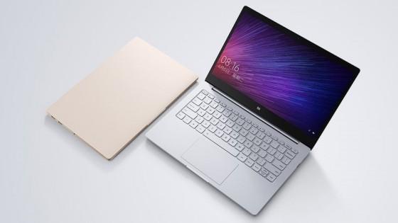Bemutatkoztak a Xiaomi első laptopjai - fókusz