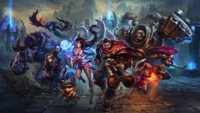 League of Legends - egyre rosszabb viszonyban a Riot és a HTC