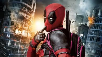 Deadpool - Ryan Reynolds megint piros latexben káromkodik