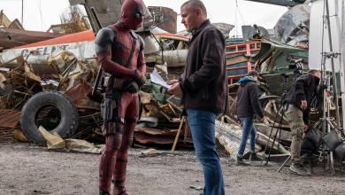 Deadpool 2 - lelépett a rendező