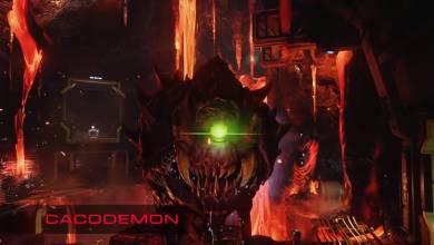 Doom - legendás démon lett játszható az új DLC-ben