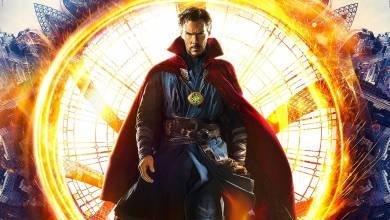 Már tudjuk, hogy mikor tér vissza Doctor Strange, új képek a filmből