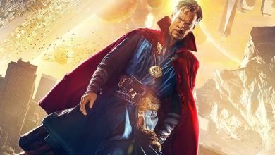 Doctor Strange hírösszefoglaló - rakatnyi infó a forgatásról!