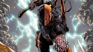Deathstroke is megérkezik a DC filmes univerzumába?