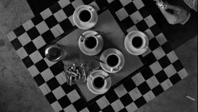 Kávé és cigaretta - Ismertető