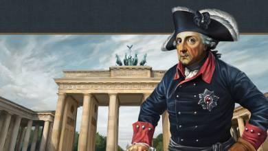 Europa Universalis IV - nemsokára jön a Rights of Man kiegészítő