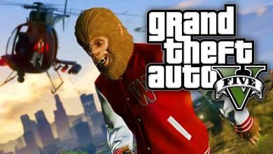 Grand Theft Auto V - így oldhatod fel a Teen Wolf karaktert