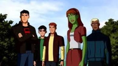A Netflixen folytatódhat a Young Justice!