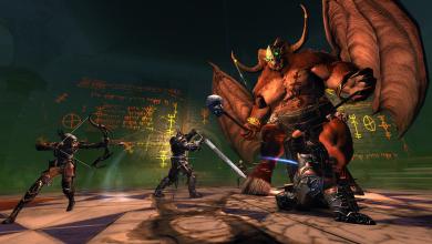 Neverwinter - ekkor érkezik PlayStation 4-re