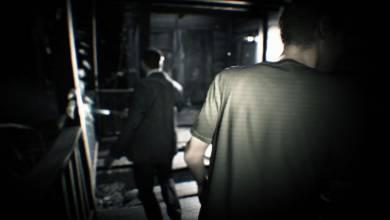 Resident Evil 7 - búcsút inthetünk a QTE-knek