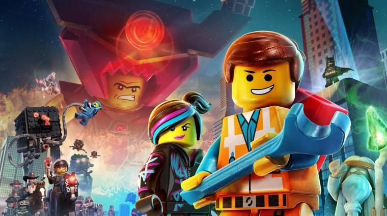 A LEGO-kaland 2 teljes film magyarul online