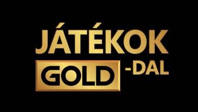 Games With Gold - ezekkel játszhatunk júliusban