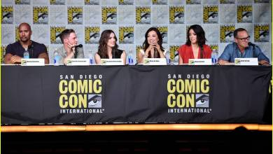 Comic-Con 2016 - Marvel's Agents of S.H.I.E.L.D. panel összefoglaló