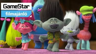 GameStar Filmajánló - A könyvelő, Trollok és Jutalomjáték