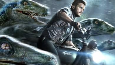 Jurassic World 2 - 2017 elején indul a forgatás