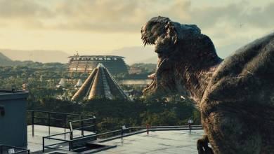 Új főszereplője is lesz a Jurassic World 2-nek