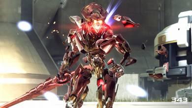 Halo 5: Guardians - képeken a legnagyobb frissítés