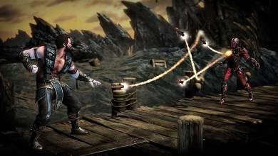 Mortal Kombat XL - a jövő heti frissítés rendbeteszi az egyensúlyt