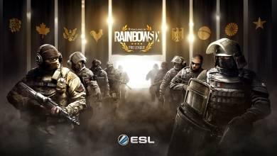 Rainbow Six Siege - keződik a Pro League harmadik szezonja
