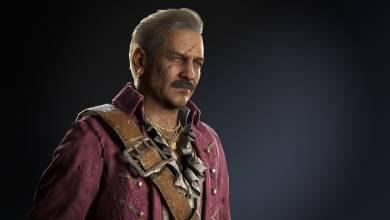 Uncharted 4 - befutottak a multis újdonságok