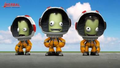 Kerbal Space Program - nincs messze a PlayStation 4-es és Xbox One-os megjelenés