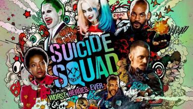 Suicide Squad - Öngyilkos osztag - Ilyen lesz a szinkron