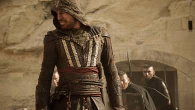 Rengeteg új kép az Assassin's Creed filmből