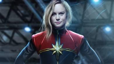 Comic-Con 2016 - Oscar-díjas színésznő Marvel Kapitány szerepében