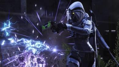 Destiny - megjelent az utolsó frissítés a régi konzolokra