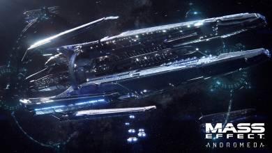Mass Effect: Andromeda - regénysorozat köti össze az eredeti trilógiával
