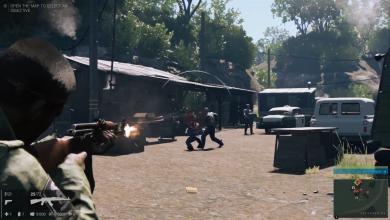 Mafia 3 - Lincoln gyilkol