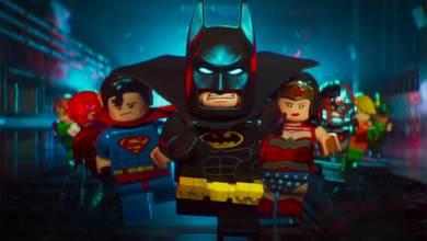 Comic-Con 2016 - fergeteges a LEGO Batman film új trailere