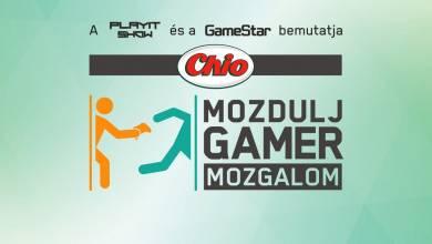 Egy éves a Mozdulj Gamer Mozgalom!