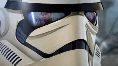 A Star Wars 8-ban bemutatkozhat a kivégző rohamosztagos?