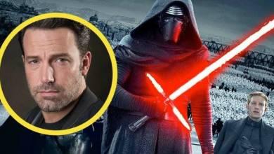 Majdnem Ben Affleck rendezte a Star Wars: Az ébredő Erőt?