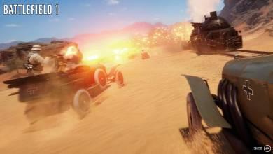 Battlefield 1 - sok apróságot javított a mai patch