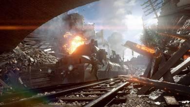 Battlefield 1 - ez a kampány más lesz