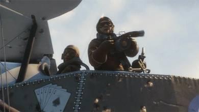 Battlefield 1 - holnap bemutatkozik a kampány, itt egy kis ízelítő