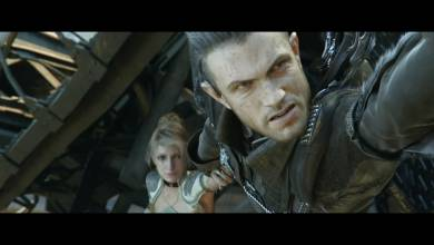 Kingsglaive: Final Fantasy XV - új traileren a sztorit megalapozó film