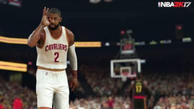 Hogy van képed az NBA 2K17-hez? Mutatjuk!