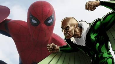 Comic-Con 2016 - Pókember: Hazatérés – színészgárda és első képen az ellenség
