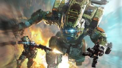 Nagyon laza a Titanfall 2 launch trailer