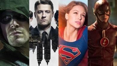 Comic-Con 2016 - ezekkel készül a Warner Bros. tévés fronton