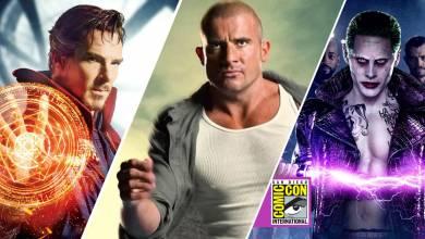 Comic-Con 2016 - gigászi összefoglaló