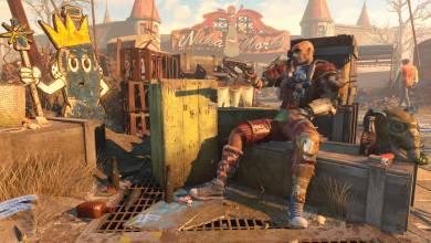 Fallout 4 - nem a Nuka World lesz az utolsó DLC?