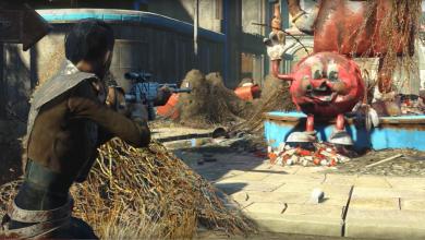 Fallout 4 - egy séta a Nuka Worldben