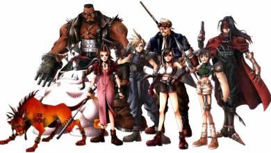 Érezik a Final Fantasy VII Monopoly
