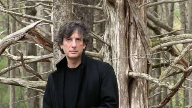 Világpremierben jön az új Gaiman-könyv